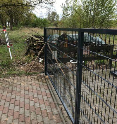Zäune in Potsdam kaufen, Zaun kaufen in Potsdam - Zaeunepotsdam.de